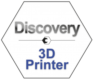 Discovery 3D Printers