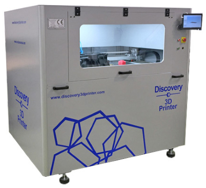 Discovery 3D Printer