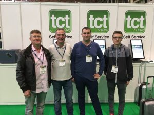 TCT Birmingham 2017