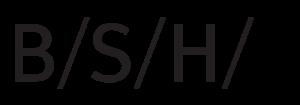 Logotipo BSH