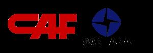 Logotipo CAF Santana
