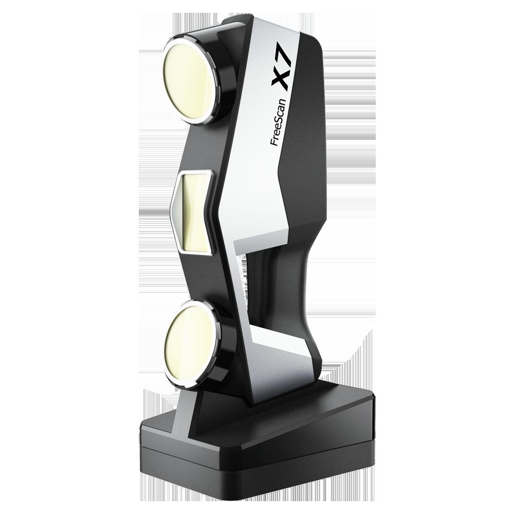 Escáner 3D industrial FreeScan X7