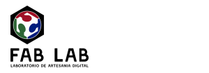 Logotipo Laboratorio de artesanía digital