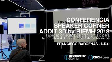conferencia addit3d