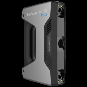 einscan pro 2x plux
