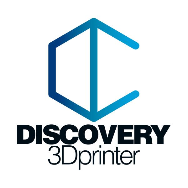 Comercial Discovery 3D Printer