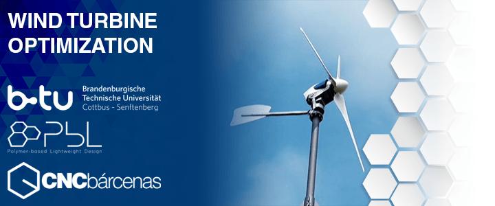 wind turbines university B-tu