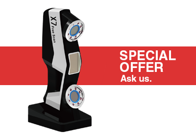 freescan special offer