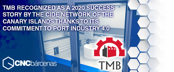 Port industry 4.0