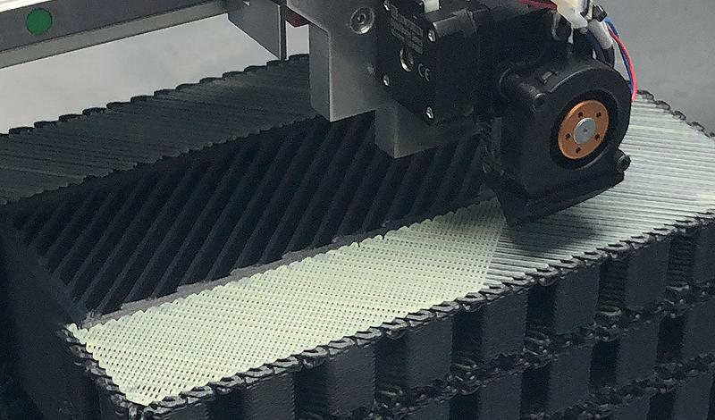 hybrid 3d printer