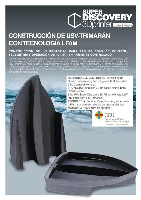Proyecto Dovelar CEU Universidad Cardenal Herrera